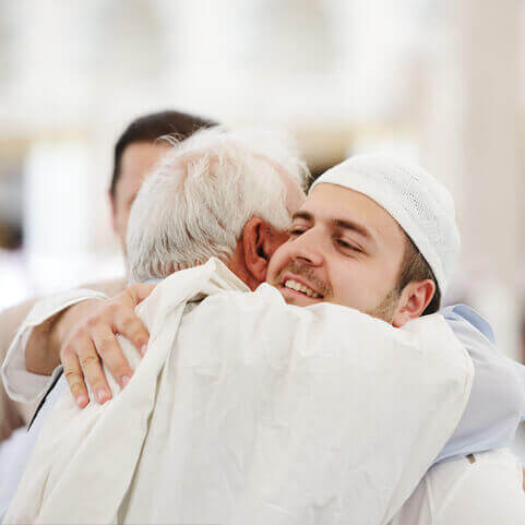 Student/Senior Citizen Umrah Package