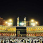 Historical places in Makkah