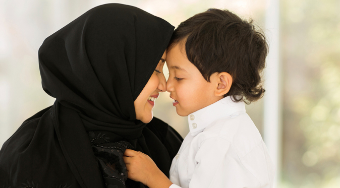 The Importance of Mother in Islam - Cheapumrahpackage.us